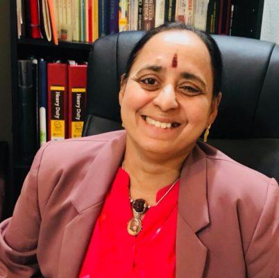 Dr. Anusha 1