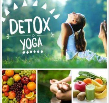 Yoga and Detox